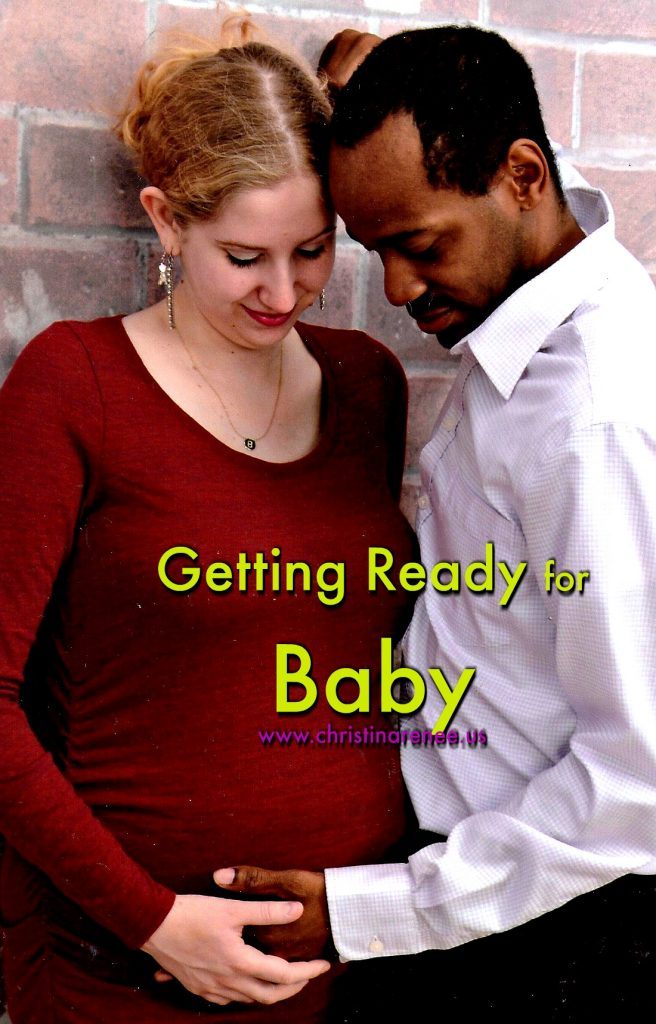 Getting ready for baby part 2