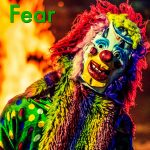 Controlling Fear