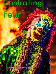 Controling Fear