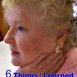 6 Things I Learned from my Mother