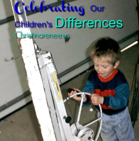 Celebrating Our Children's Differences