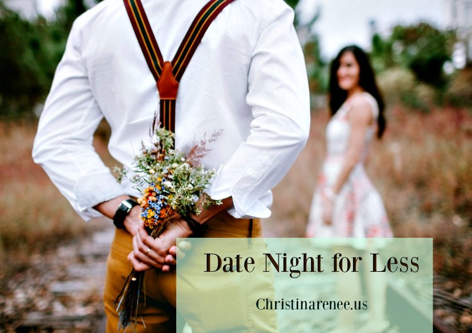 Date Night for Less