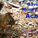Saving Money  with Acorn