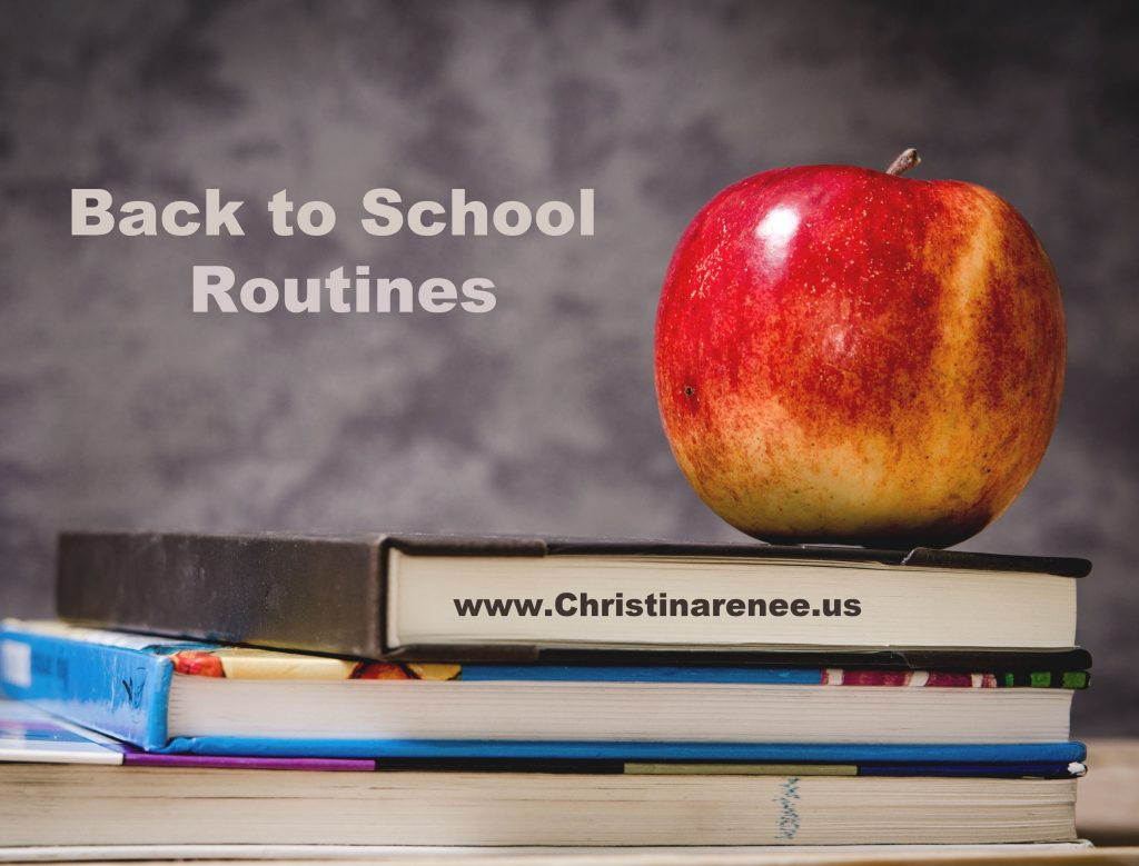 Are you looking for ways to ake back to school easy?