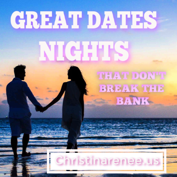Looking for great dates but don't have the cash? Here's ideas to try.